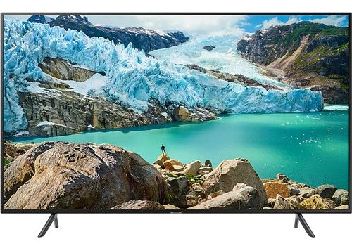 samsung 49ru7100 4k uhd led tv