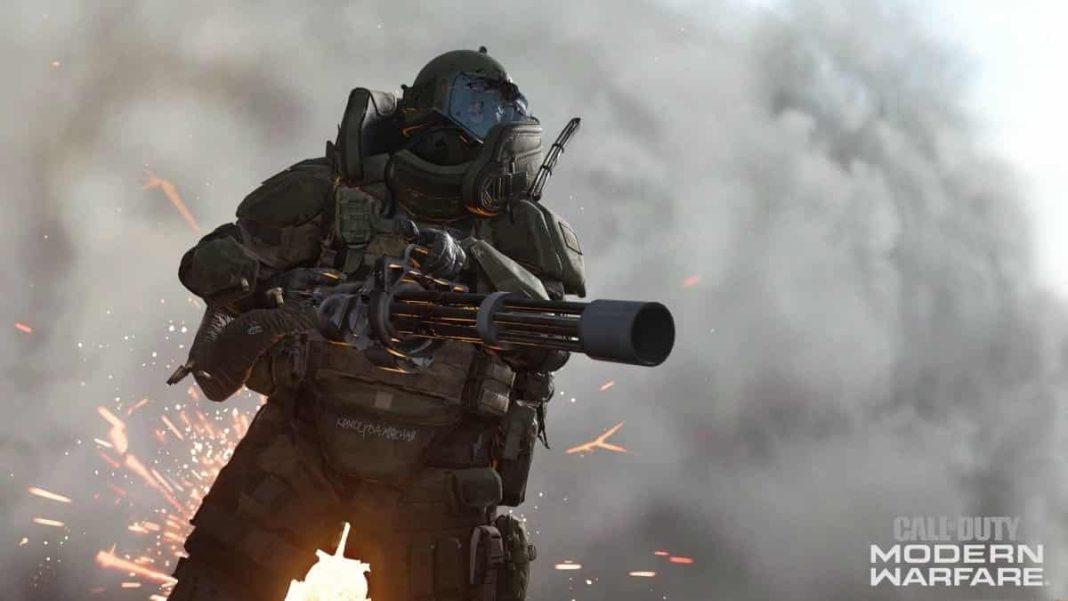 Call of Duty: Modern Warfare'in ilk savaş biletinin detayları netleşiyor