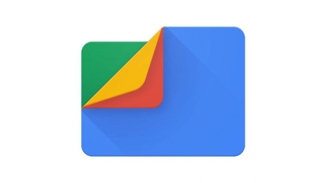 google files android