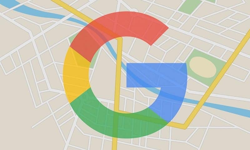Google Haritalar Android bisiklet