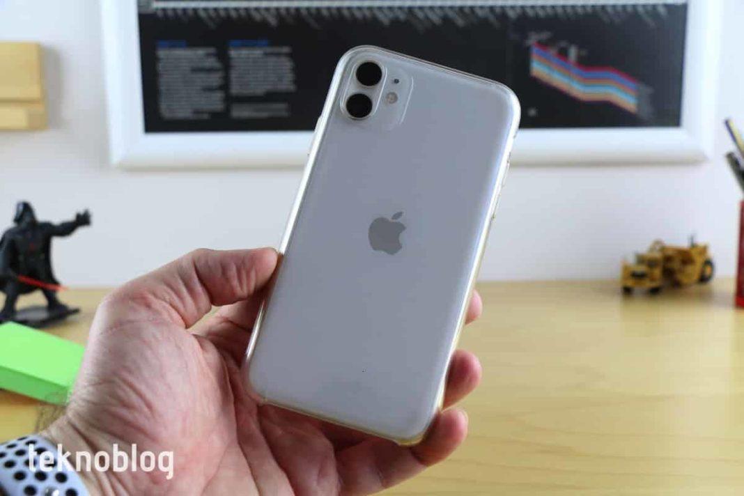 Apple iPhone 11 İncelemesi
