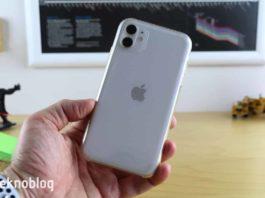 iPhone 11 İncelemesi
