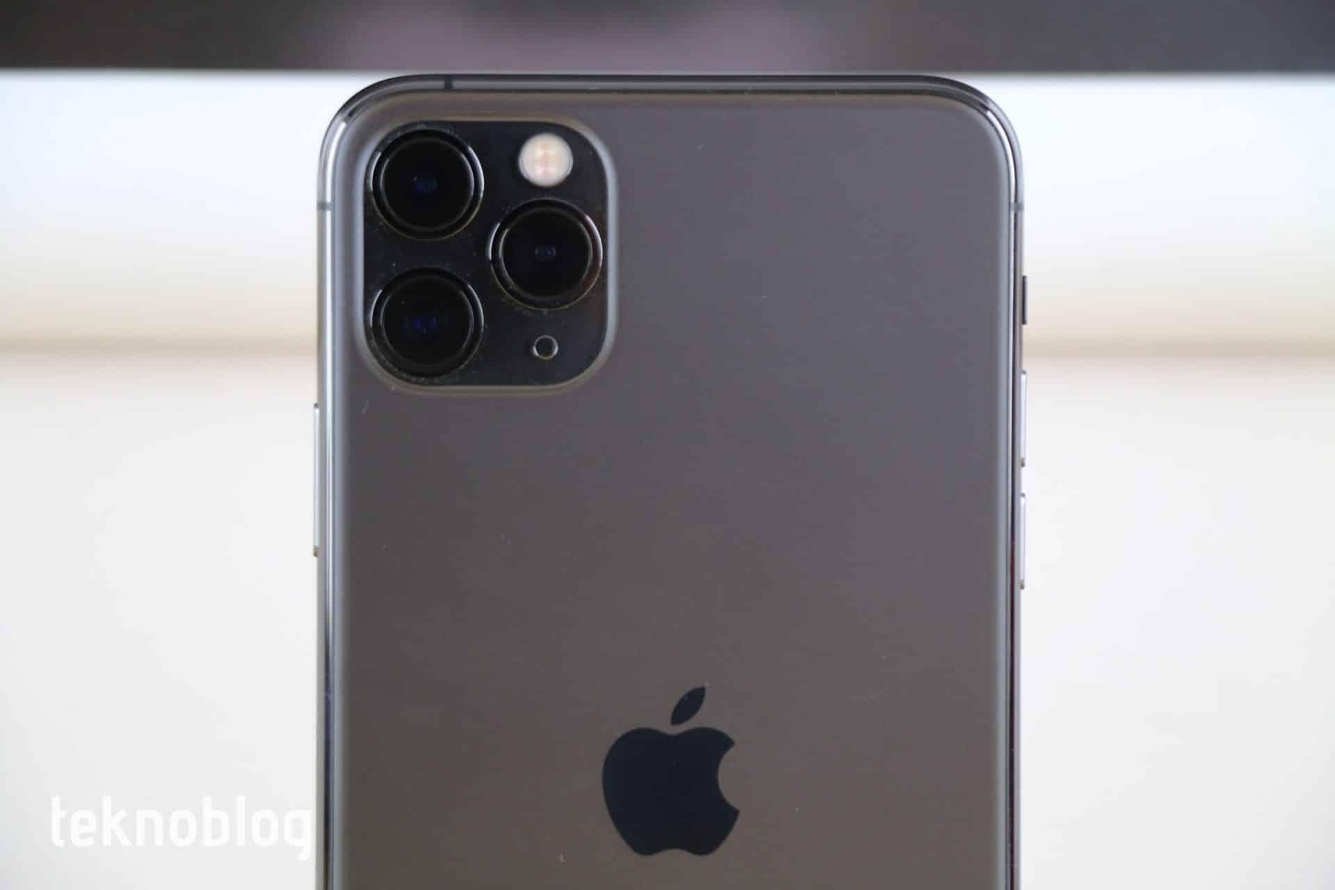 apple iphone 11 pro max inceleme