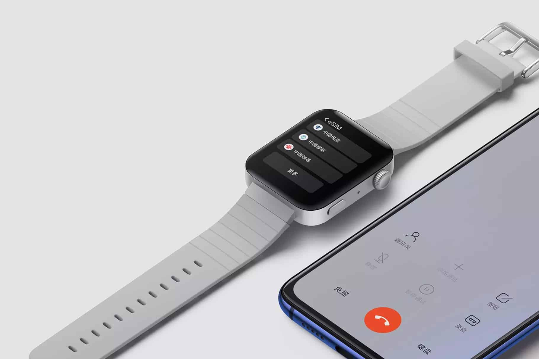 Xiaomi Mi Watch özellikleri ve fiyatı