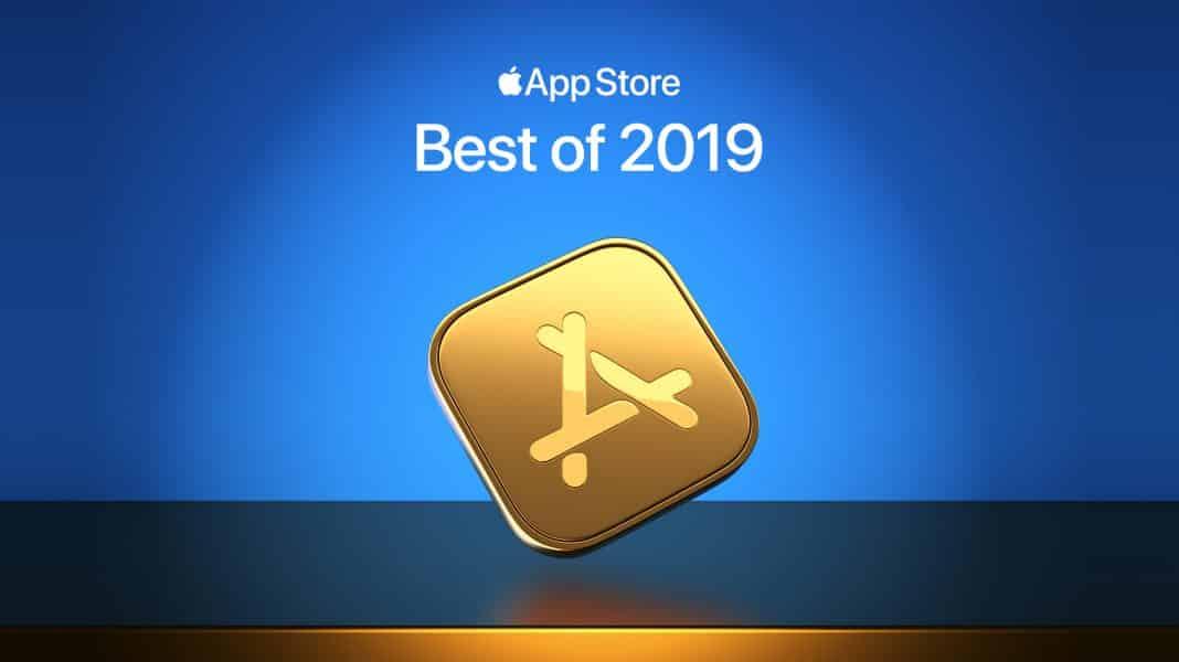 apple 2019 en iyi uygulamalar ve oyunlar
