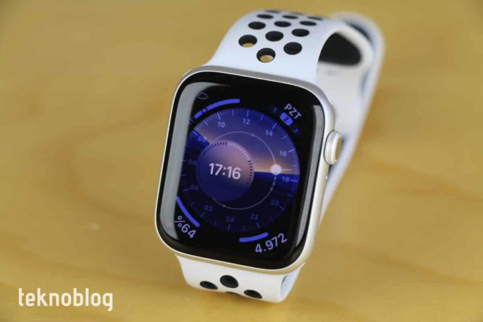 Apple Watch Series 5 İncelemesi