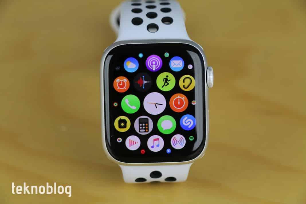 apple watch düşme algılama