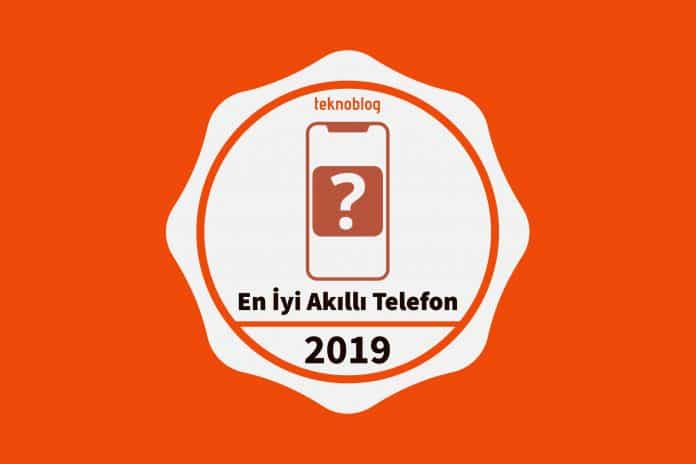 en iyi akıllı telefon 2019