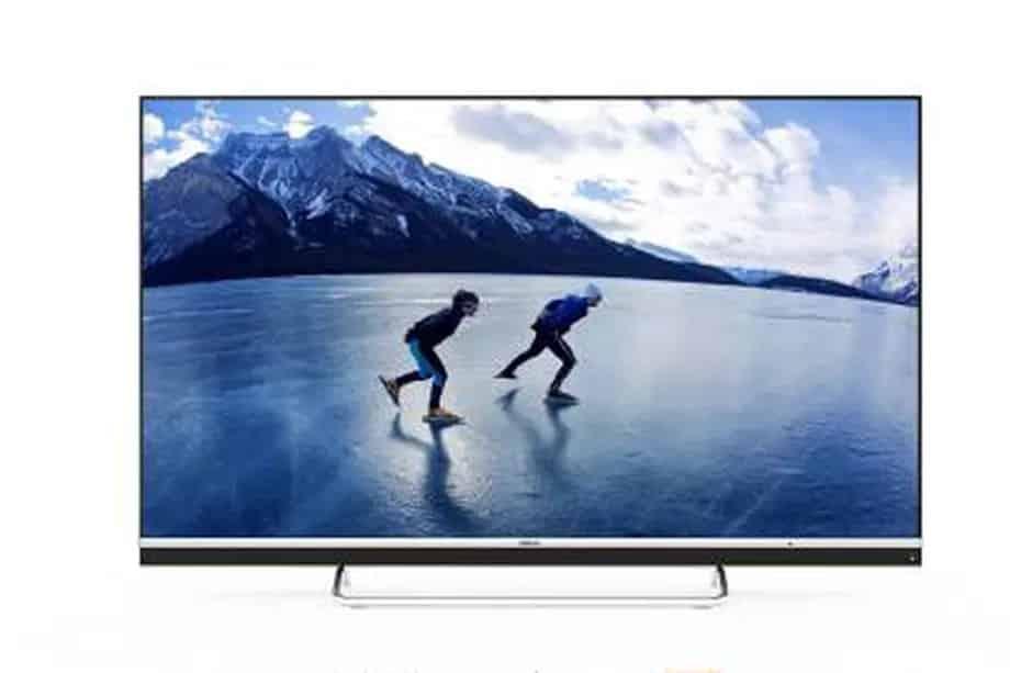 nokia ultra hd tv