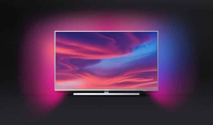 philips 4k tv indirim