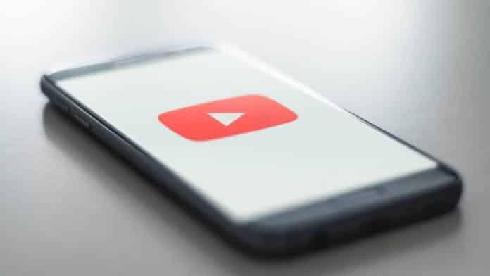 youtube android google arama sonuçları