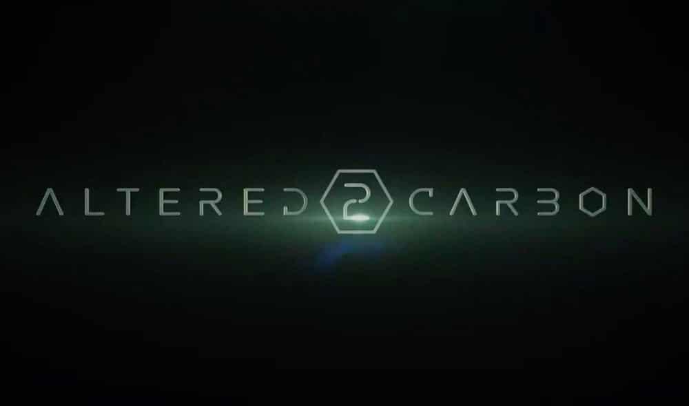 altered carbon 2. sezon yayın tarihi