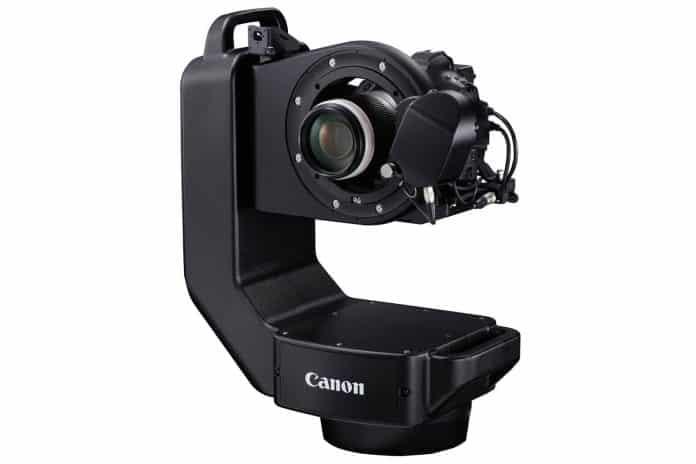 canon cr-s700r