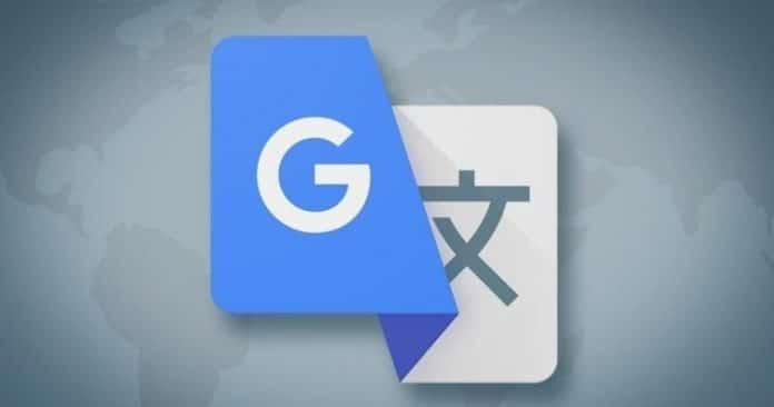 google ceviri