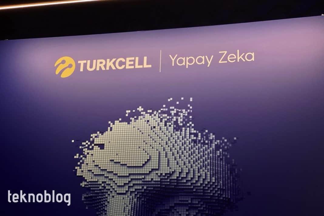 turkcell yapay zeka