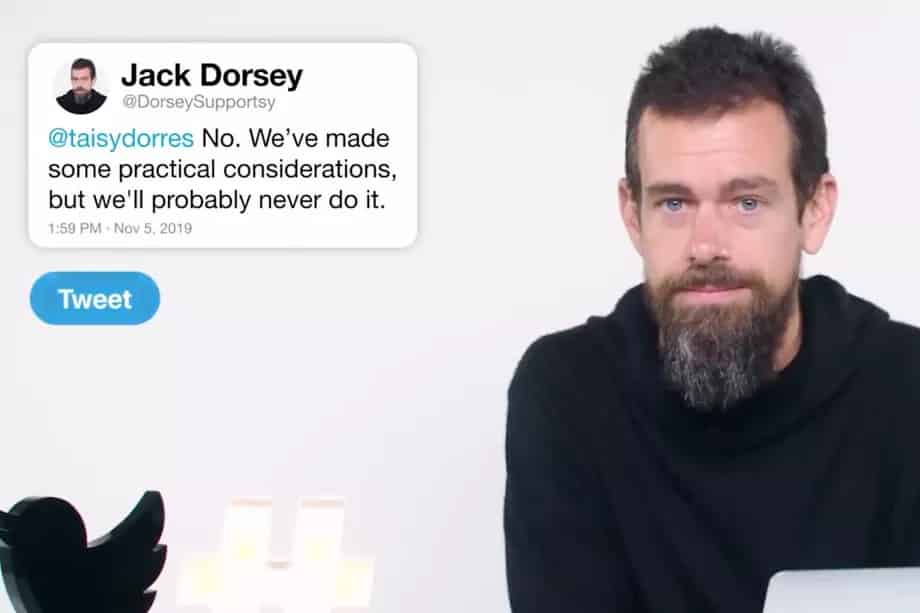 twitter jack dorsey