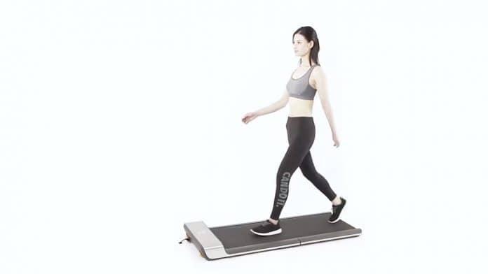 xiaomi walking pad a1 katlanabilir yürüme bandı
