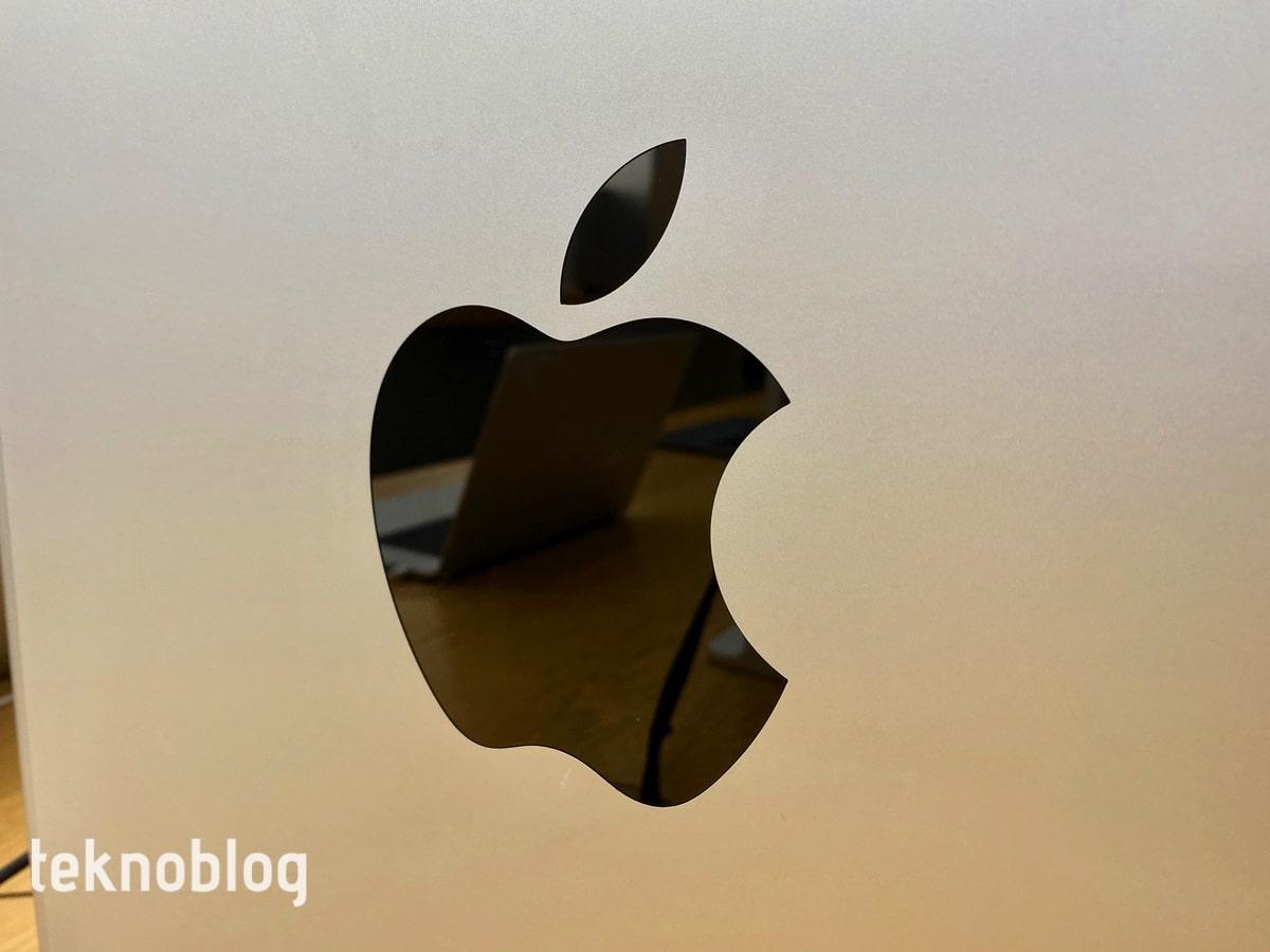 apple finans raporu