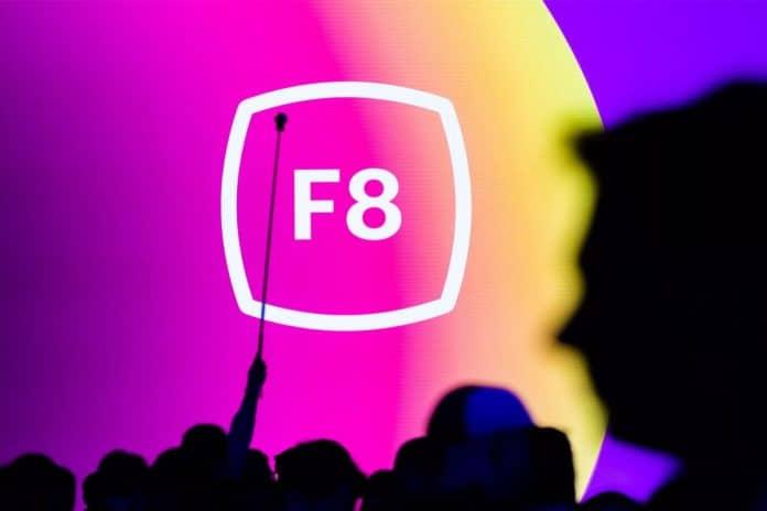 facebook f8 2020