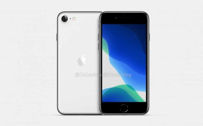 iphone se 2 9