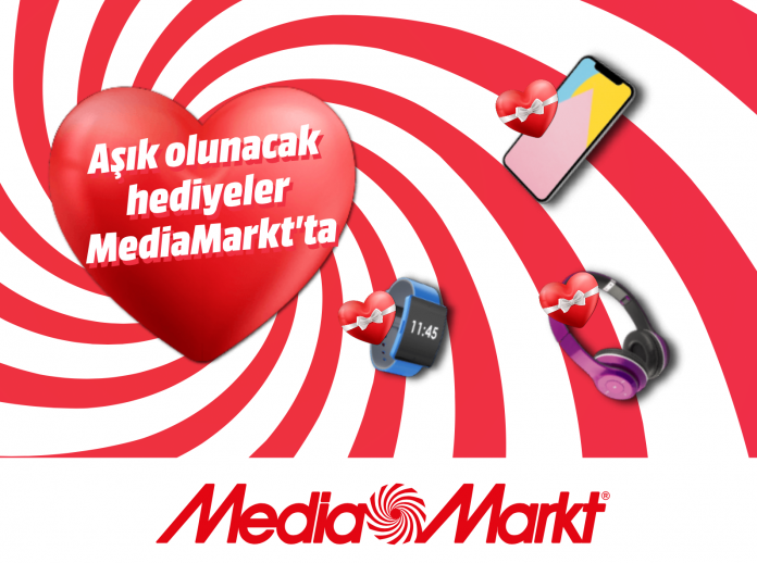 mediamarkt sevgililer günü