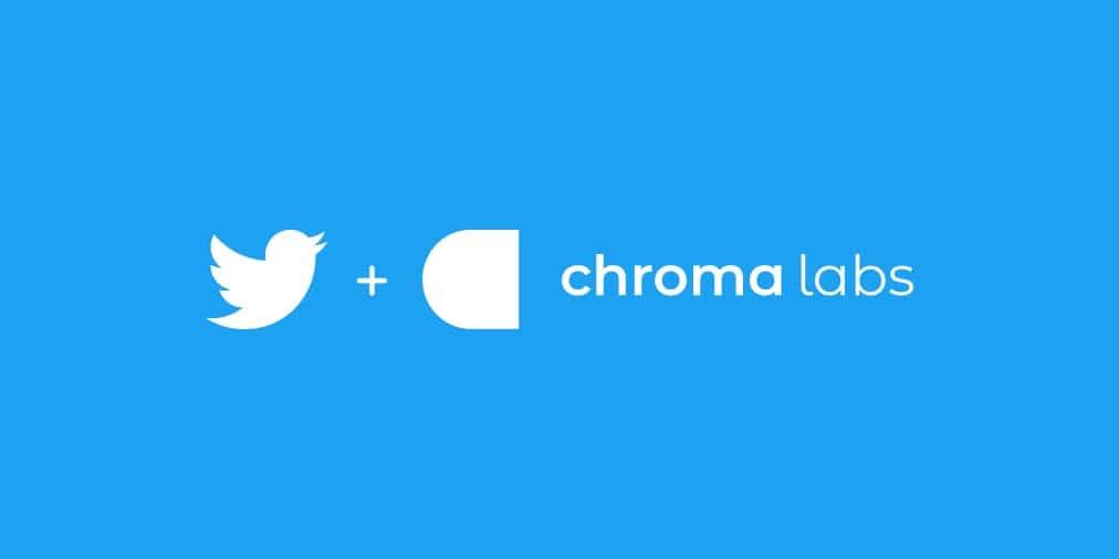 twitter chroma stories