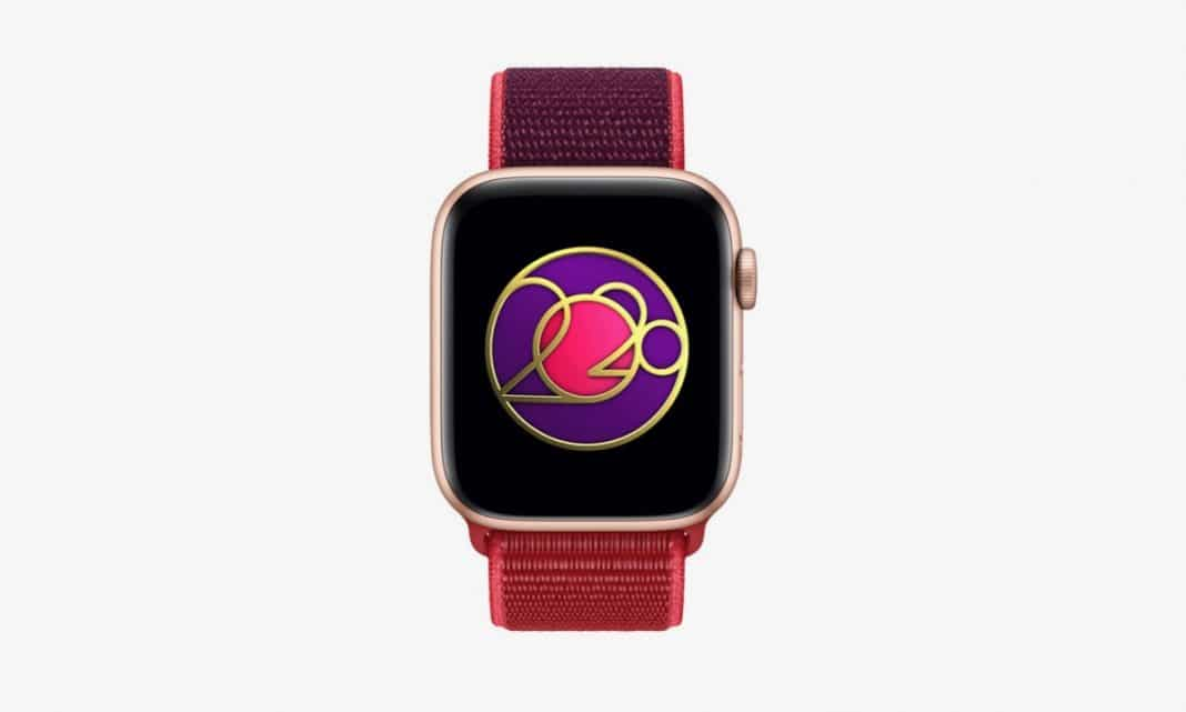 apple watch dünya kadınlar günü