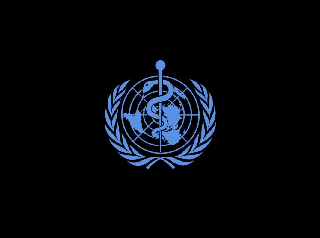 dünya sağlık örgütü koronavirüs