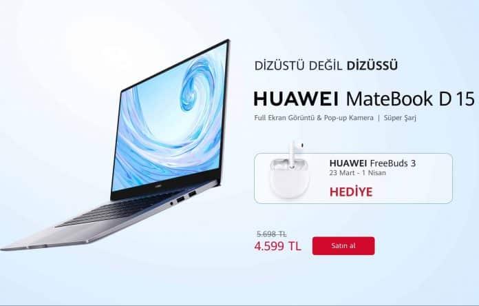 huawei türkiye online mağaza