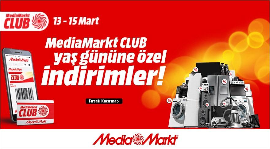 mediamarkt club yaş günü kampanyası