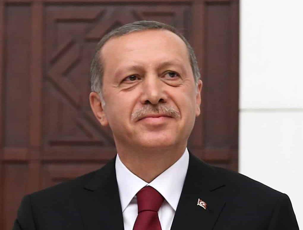 Cumhurbaşkanı Recep Tayyip Erdoğan'dan koronavirüs konulu ulusa sesleniş konuşması
