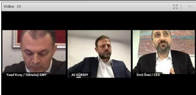 türk telekom toplantı