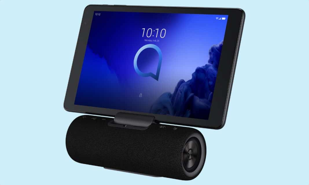 alcatel 3t 10 android tablet