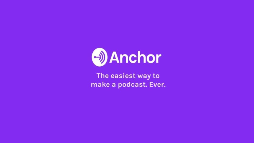 anchor podcast video görüşmeleri