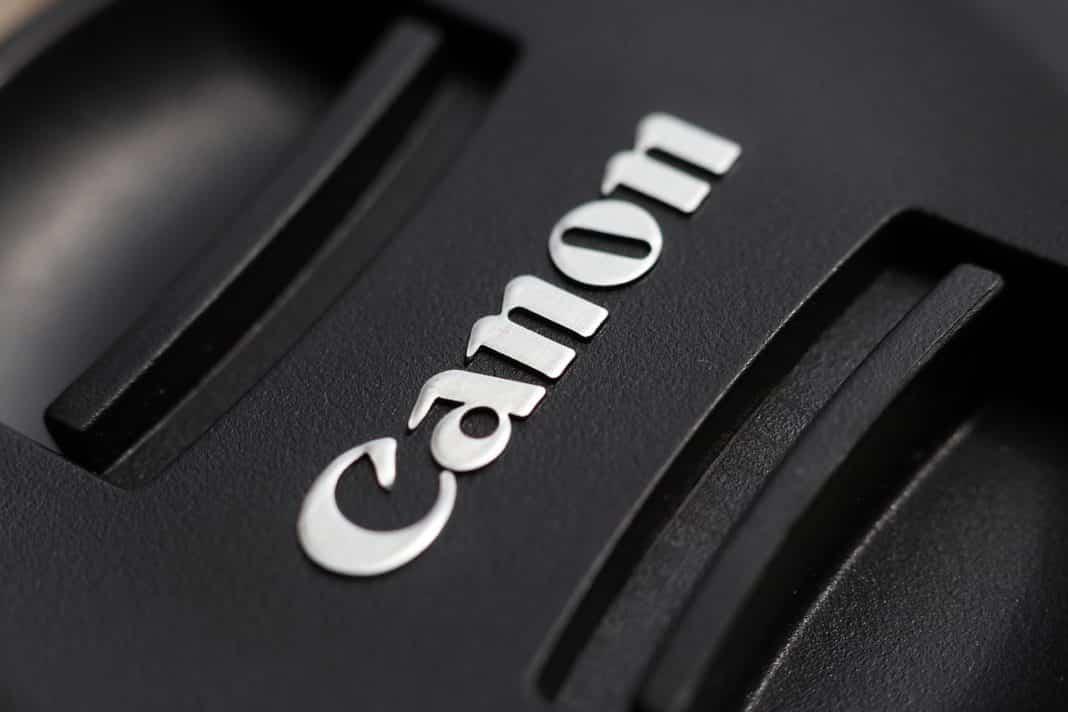 canon web kamerası
