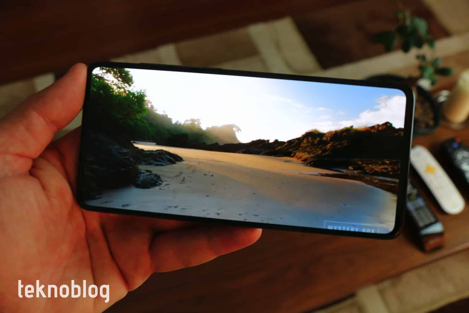 Samsung Galaxy A71 İncelemesi 3