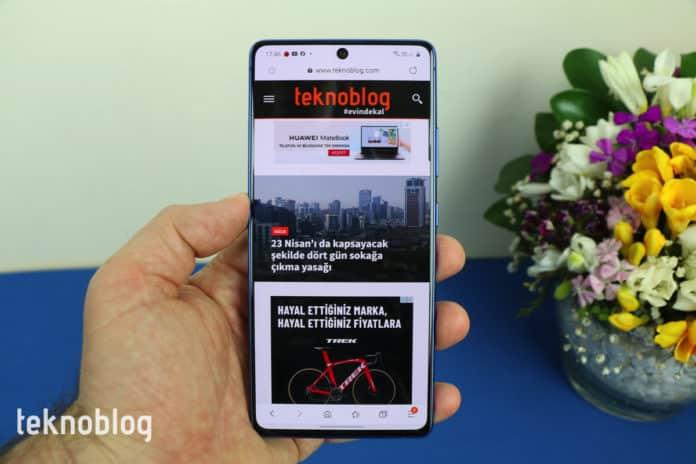 android telefon önerileri mayıs 2020