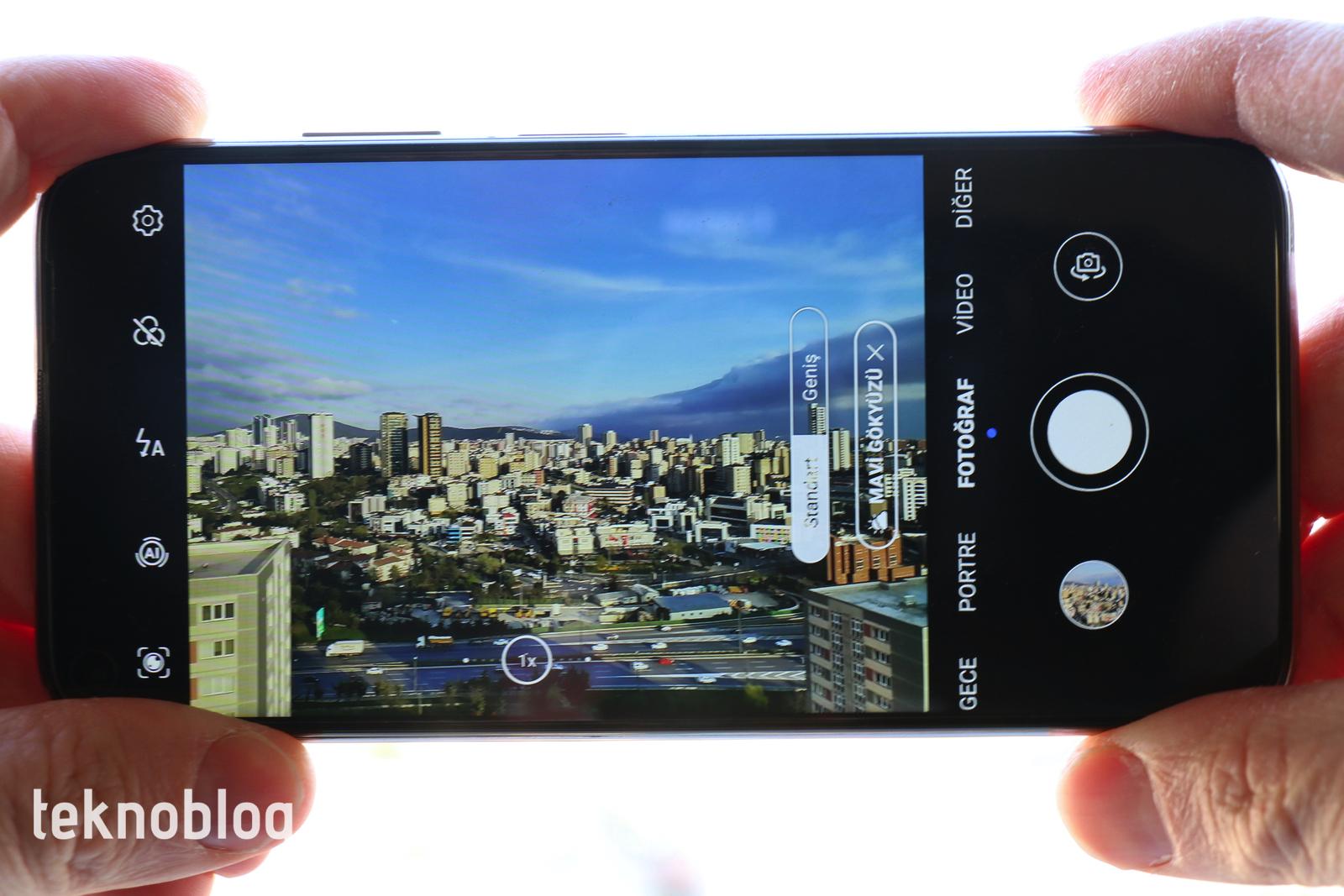 Huawei P40 lite İncelemesi 11