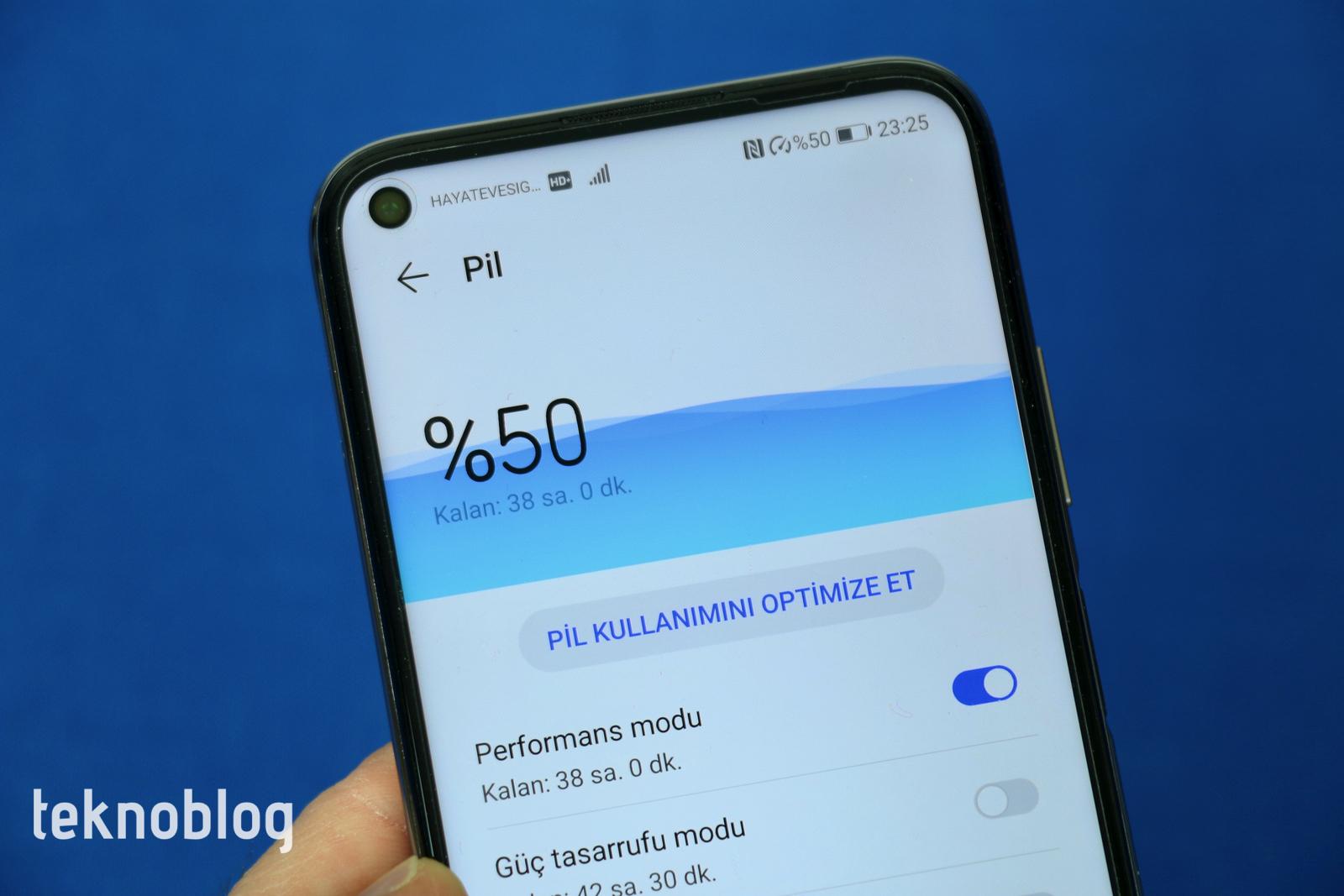 Huawei P40 lite İncelemesi 6
