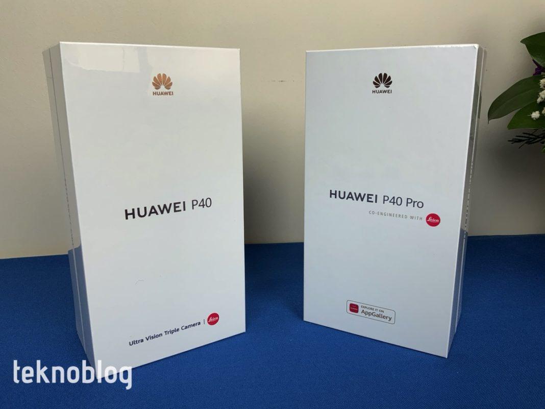 huawei p40 pro huawei p40