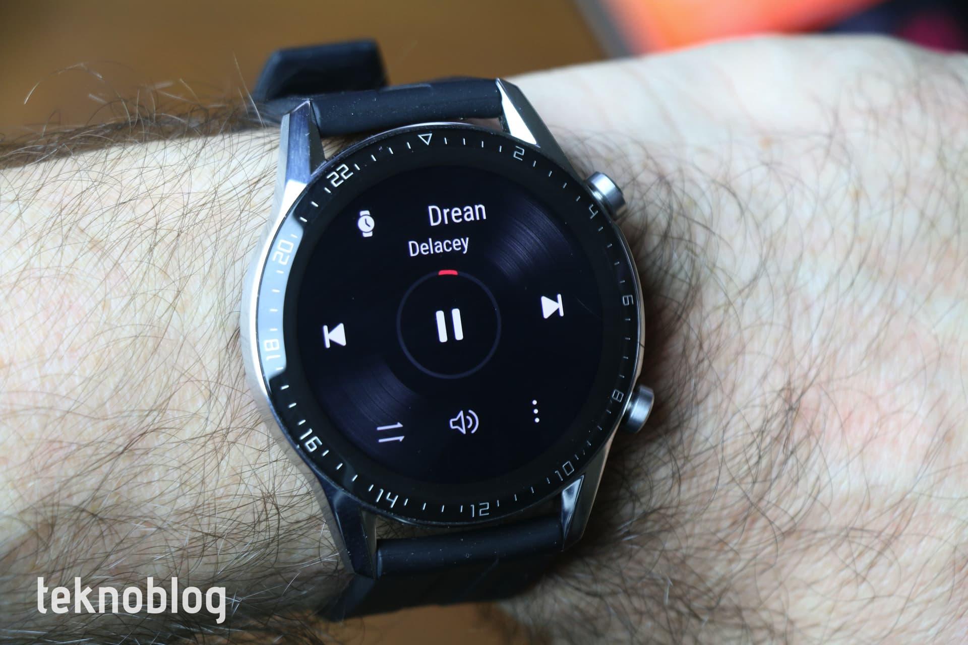 Huawei Watch GT 2 İncelemesi 4