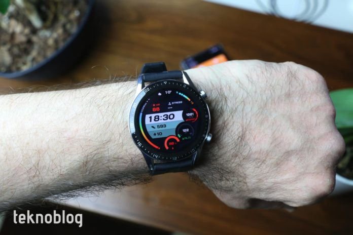 Huawei Watch GT 2 İncelemesi