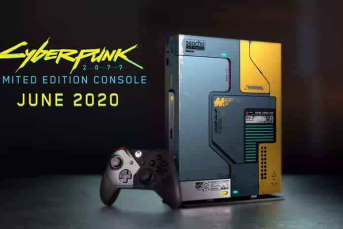microsoft cyberpunk 2077