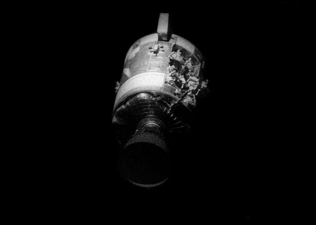 nasa apollo 13