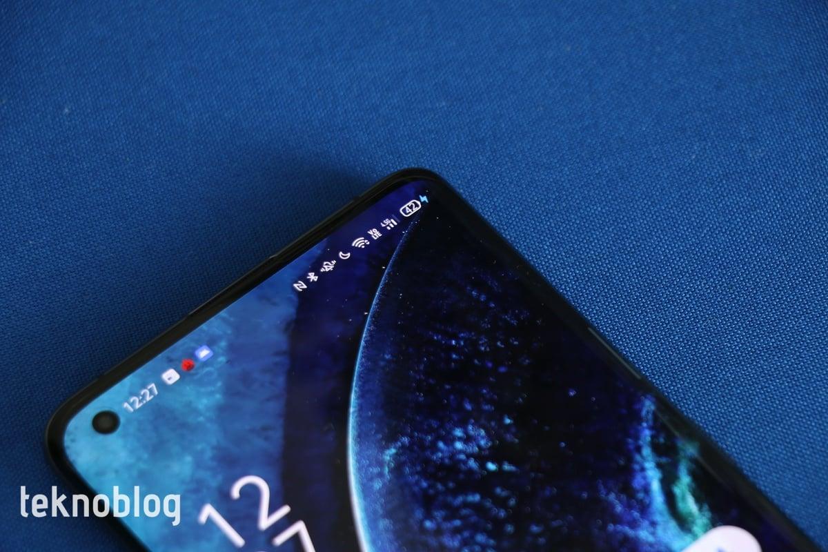 Oppo Find X2 İncelemesi 8