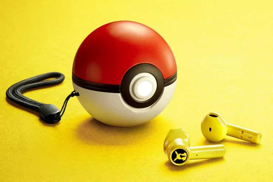 razer pokemon pikachu