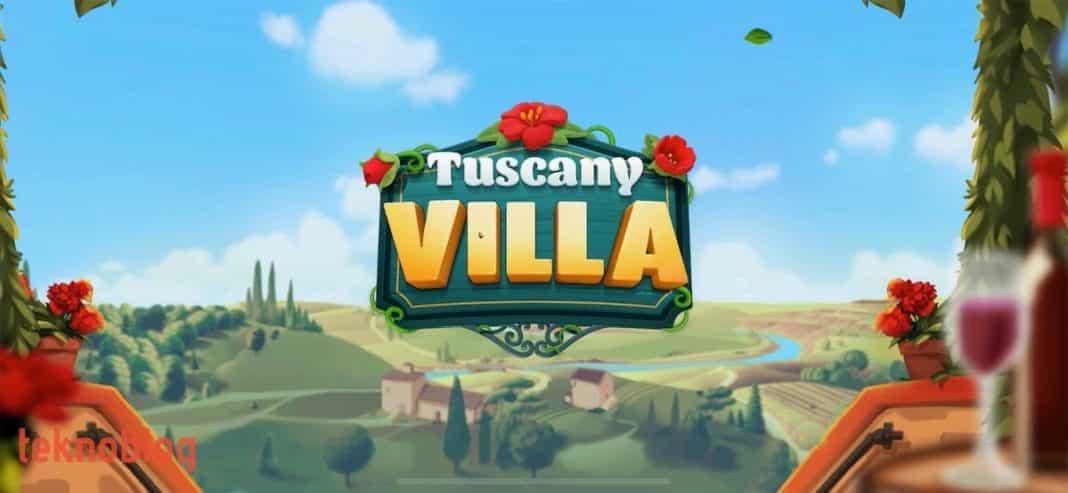 tuscany villa yorumlar