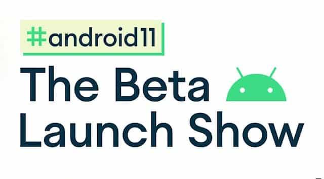 Android 11 beta sürümünün çıkışı bir kez daha ertelendi
