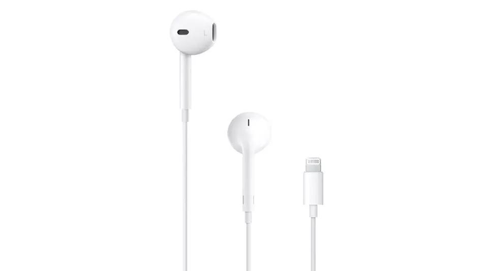 apple earpods iphone 12