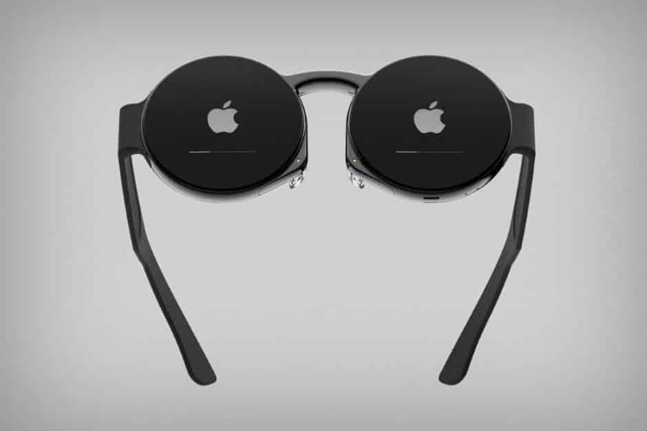apple glasses ar